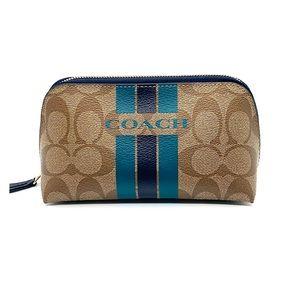 Coach accessory pouche